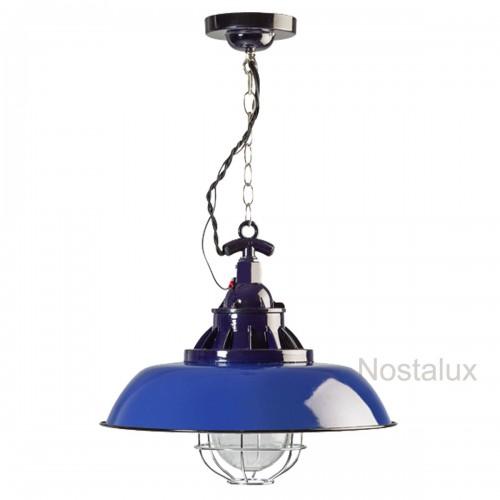 Industriele-Hanglamp